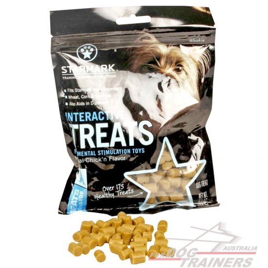 Tasty Dog Treats