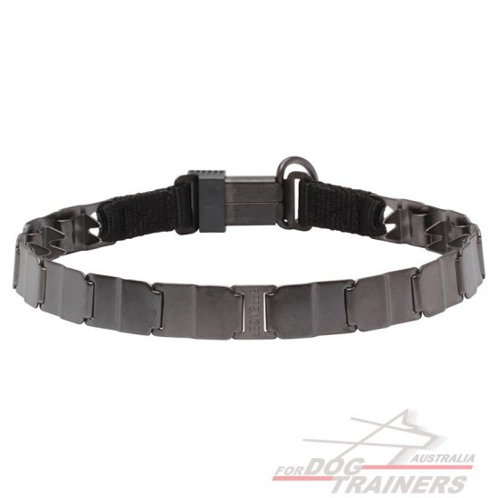 'Strength'n'Power' Sport HS Dog Pinch Collar