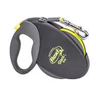 Large Retractable Dog Leash with Strong Breaking System
