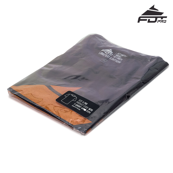 Packed Pro T-shirt Dark Grey
