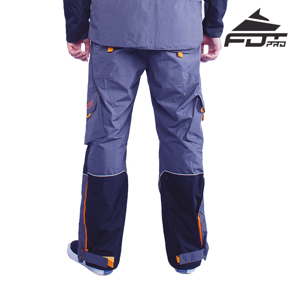Quality FDT Pro Pants for Cold Seasons